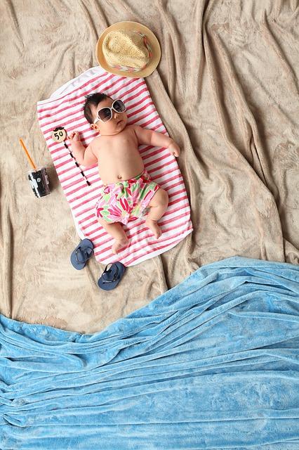 Gdy noworodek nie chce spać