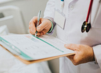 poradnia ortopedyczna warszawa