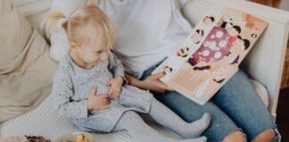 Książeczki obrazkowe dla dzieci